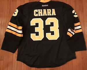 Boston-Bruins-Game-Worn-Jersey-2011-12-Zdeno-Chara