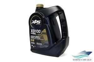 Evinrude E-TEC XD100 Direct Ignition Engine Oil