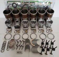 6d114 S6d114 Engine Rebuild Kit Fits Komatsu Pc300 7 Pc350 7 Pc360 7