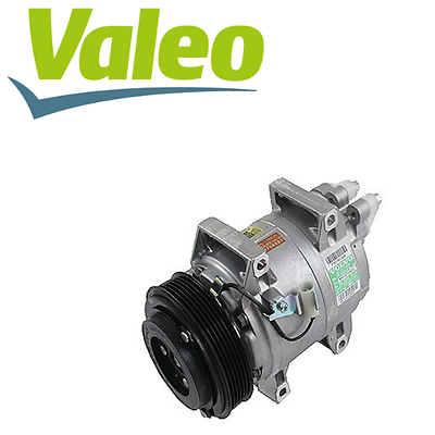 Volvo S60 S80 V70 XC70 XC90 2001-2007 Air Conditioning Compressor New