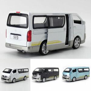 1-32-Toyota-Hiace-Van-Model-Car-Diecast-Gift-Toy-Vehicle-Kids-Sound-amp-Light