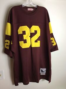 best sneakers dfee3 27521 Details about Vintage Mitchell & Ness OJ Simpson USC Trojans Size 54  Throwback Jersey