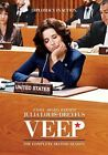 Veep Complete Second Season 0883929355594 DVD Region 1