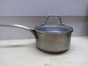 Gordon-Ramsay-By-Royal-Doulton-Stainless-1-5-Qt-Saucepan-Stir-Fry-Saute-Pot-Lid