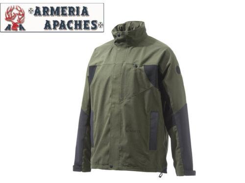 GIACCA DA CACCIA TEMPO LIBERO Beretta Tri-Active WP Jacket