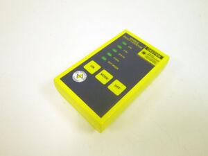 Fiber Optic Fault Locator : Oz optics fodl 22.5u 635 1 visible fiber optic fault locator 635 nm
