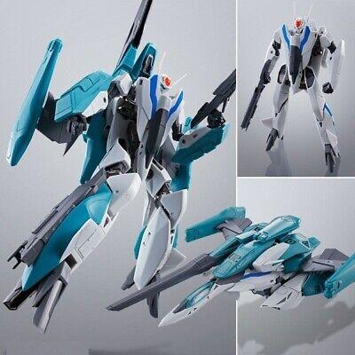 BANDAI Macross HI-METAL R VF-2SS Valkyrie II SAP Nexx Gilbert