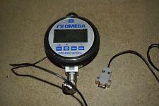 Omega Dpg4000 3000psig 20 Bar Digital Pressure Gauge Sp1