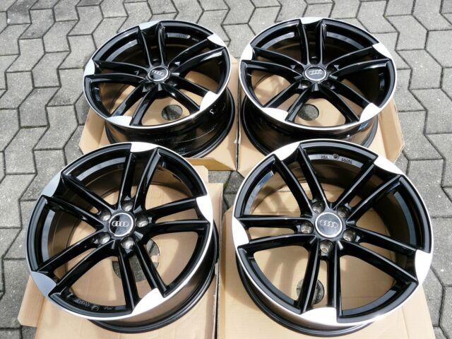 18 Zoll RS-Design WH27 8x18 ET45 AUDI A3 S3/Sportback/Limo 8P 8PA 8PB 8V