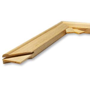 Keilrahmen-Bausatz-18-mm-Holzleisten-Set-selbst-zusammenbauen-ohne-Leinwand