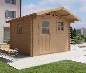 Casetta-legno-giardino-LA-PRATOLINA-alta-qualita-spessore-33-mm-di-abete-3x2-5