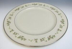 Lenox-China-BROOKDALE-Dinner-Plate-VERY-GOOD