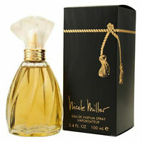 Nicole Miller For Women By Nicole Miller Eau De Parfum Spray 3.4 Oz In Box