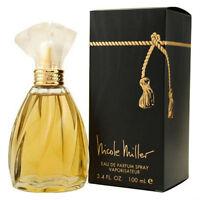 Nicole Miller For Women By Nicole Miller Eau De Parfum Spray 3.4 Oz In Box on sale