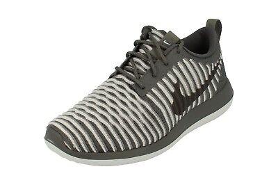 finest selection 29f6d 8c7e2 Shoes 844929 Donna Scarpe Due Ginnastica In Nike Esecuzione 002 Flyknit  Rosherun Da Sqzwxvz6 ...
