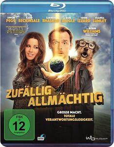 ZUFALLIG-ALLMACHTIG-Simon-Pegg-Kate-Beckinsale-Blu-ray-Disc-NEU-OVP