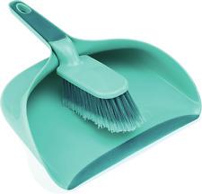 Leifheit Dust Pan and Brush