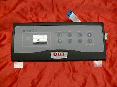 Genuine Okidata 45395720    Drum Unit Black MPS 3537mc MPS 4242mc