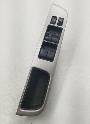 Master Window Switch Nissan Versa Driver Front Left 2007 2008 2009 2010 Ebay