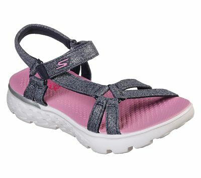 skechers on the go radiance