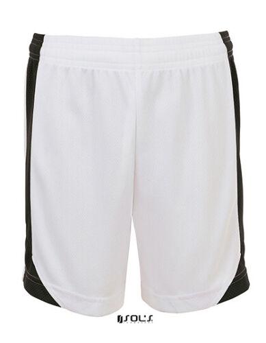 Shorts Herren kurze Fussball Hose Training Sport Fitness Jogging SOL´S 01718 NEU