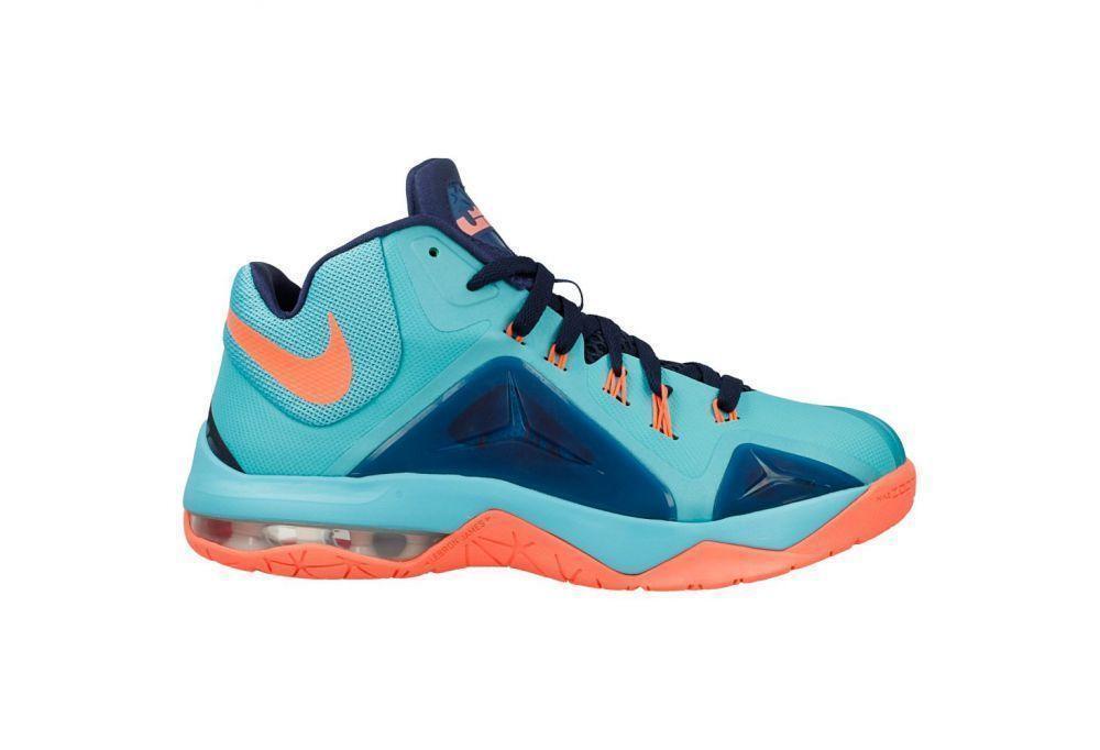 Nike Nike Nike Hombre AMBASSADOR VII Sintético Verde Zapatillas 705269 484 US 27a454