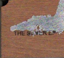 (DP52) Muddy Baker, The Silver EP - DJ CD