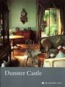 Dunster-Castle-National-Trust-Guidebooks-National-Trust-Very-Good-Book
