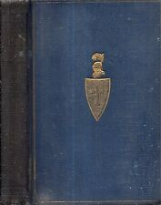 1925 LAST CRUSADE FIELD MARSHALL ALLENBY ENTERS PALESTINE FIGHT OTTOMAN TURKEY