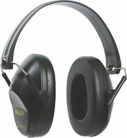 Allen Reaction Shooting Muff Low-profile Ear Protection Padded Muffs 2287