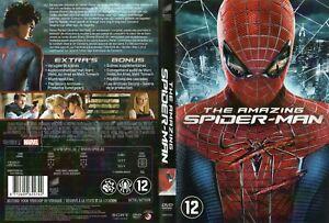DVD-THE-AMAZING-SPIDER-MAN