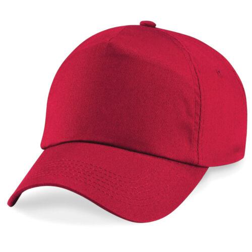 Anti Donald MAGA Protest Resist Red or Black F*CK TRUMP Baseball Cap Hat