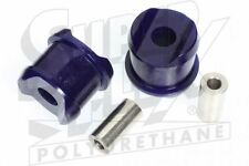 Superflex Trasero Brazo De Arrastre Frontal Inferior Bush Kit Para BMW 3 Series E36 5/1990 en