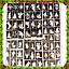 Kit-de-Tatuaje-Brillo-Navidad-o-plantillas-de-recarga miniatura 13