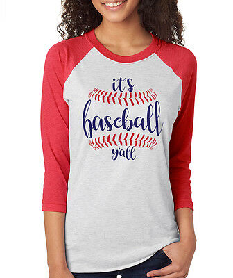 Halsey Logo Women Baseball T Shirt 3//4 Sleeve Raglan Blouse Softball Tee Tops
