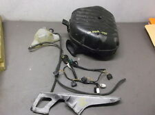Box of Assorted Used Parts for a 2002 Suzuki GSXR750