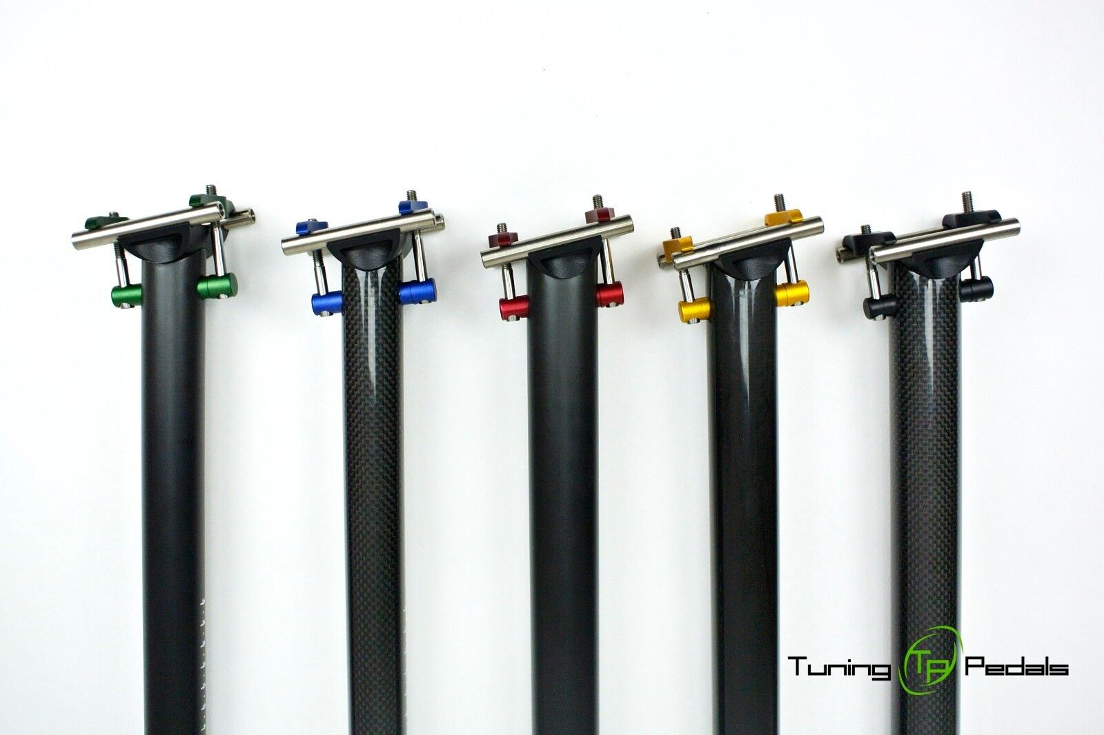 Tp coal saddle stem from 120 g, 27,2  and 31,6 mm with 5  just buy it