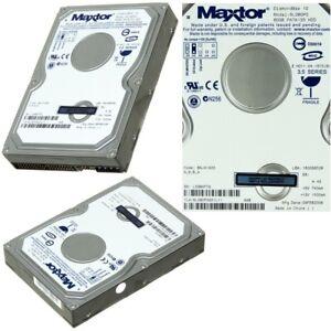 MAXTOR 6L080P0 DRIVER WINDOWS XP