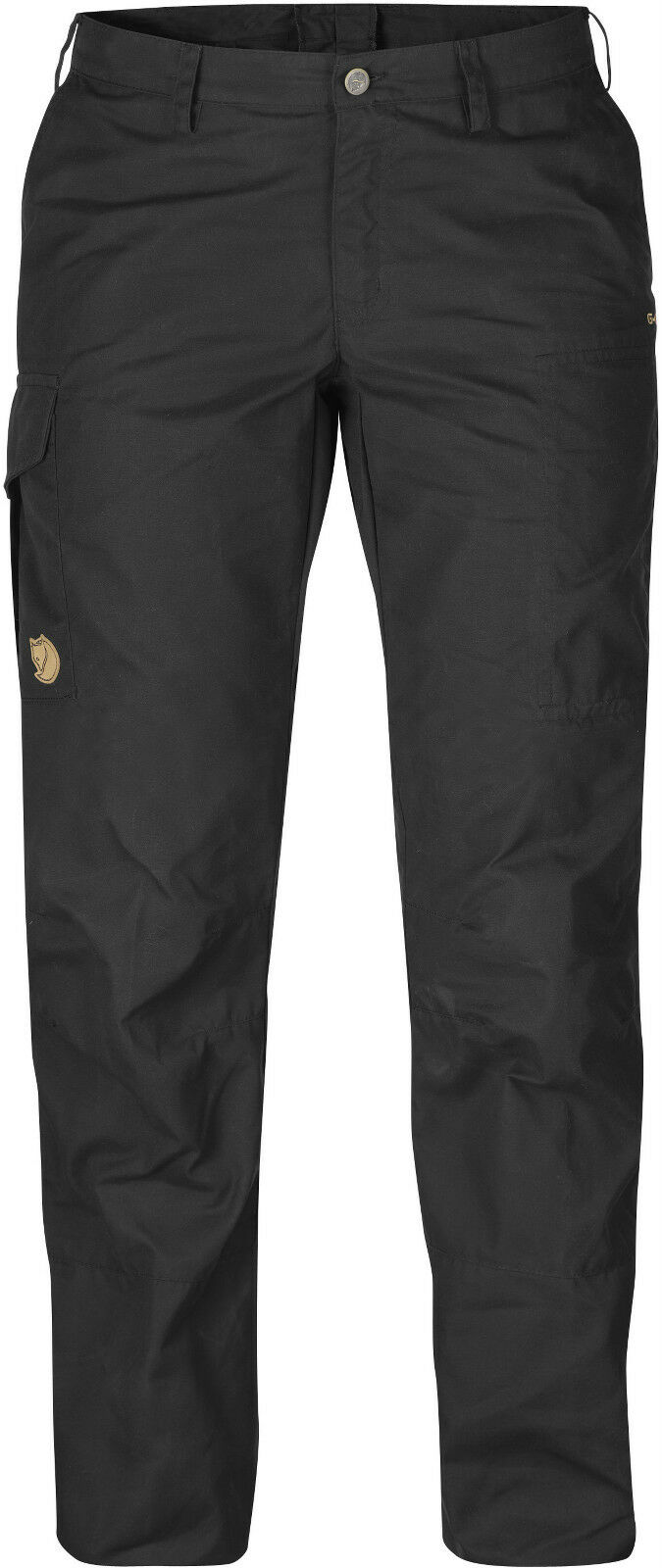Fjällräven Karla G-1000 Pro Curved Trousers 89727 dark Grau  G-1000 Karla Damen Outdoorhose 87b237