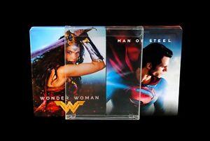 SCF10-Blu-ray-Steelbook-Protective-Slipcovers-Protector-Pack-of-10
