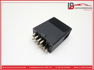 MERCEDES BENZ W124 W201 W463 Relais Kraftstoffpumpe KPR 0035452005 LK Original