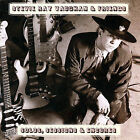 Solos, Sessions & Encores by Stevie Ray Vaughan (CD, Nov-2007, Legacy)