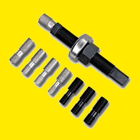 Comp Cams 4920 Universal Harmonic Balancer Dampner Installation Tool Kit