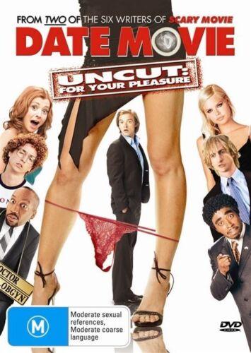 1 of 1 - Date Movie (DVD, 2006)