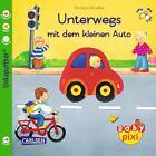 Baby Pixi, Band 33: VE 5 Unterwegs mit dem kleinen Auto von Anne Böhm (2016)