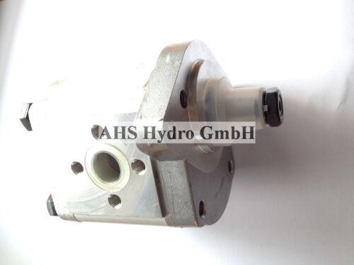 Lindner 1500 Turbo Hydraulikpumpe 14ccm Lindner 1600Turbo  0510525048 0510525043