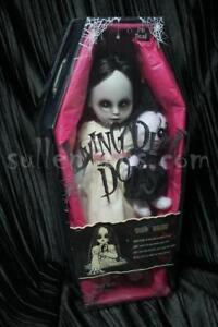 Living-Dead-Dolls-The-Lost-Variant-White-Dress-Series-8-Sealed-LDD-sullenToys