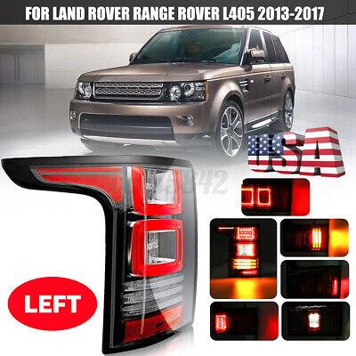 Left LH LED Rear Tail Brake Light Lamp FOR LAND ROVER RANGE ROVER L405 13-17