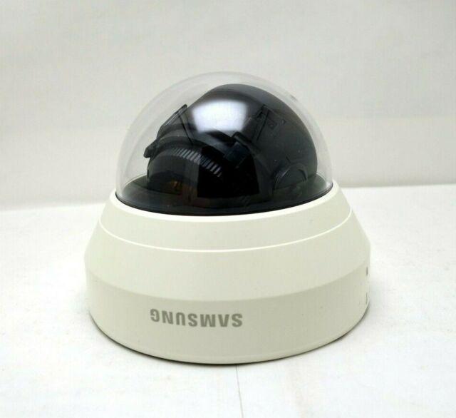 IP Pinhole Camera Network Samsung WiseNet III SNB-6010-2MP 1080p Full HD