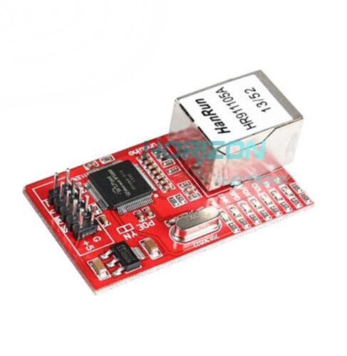 Arduino LAN Ethernet Shield Network Module board Mini W5100